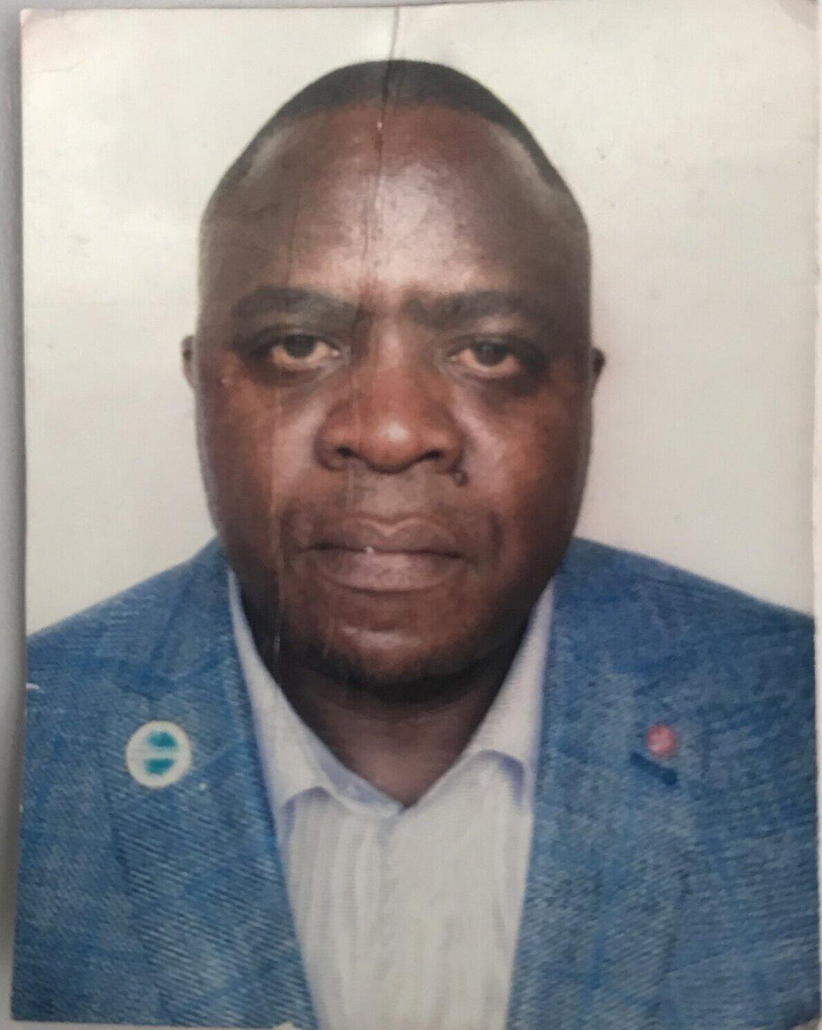 Wilson Asiimwe