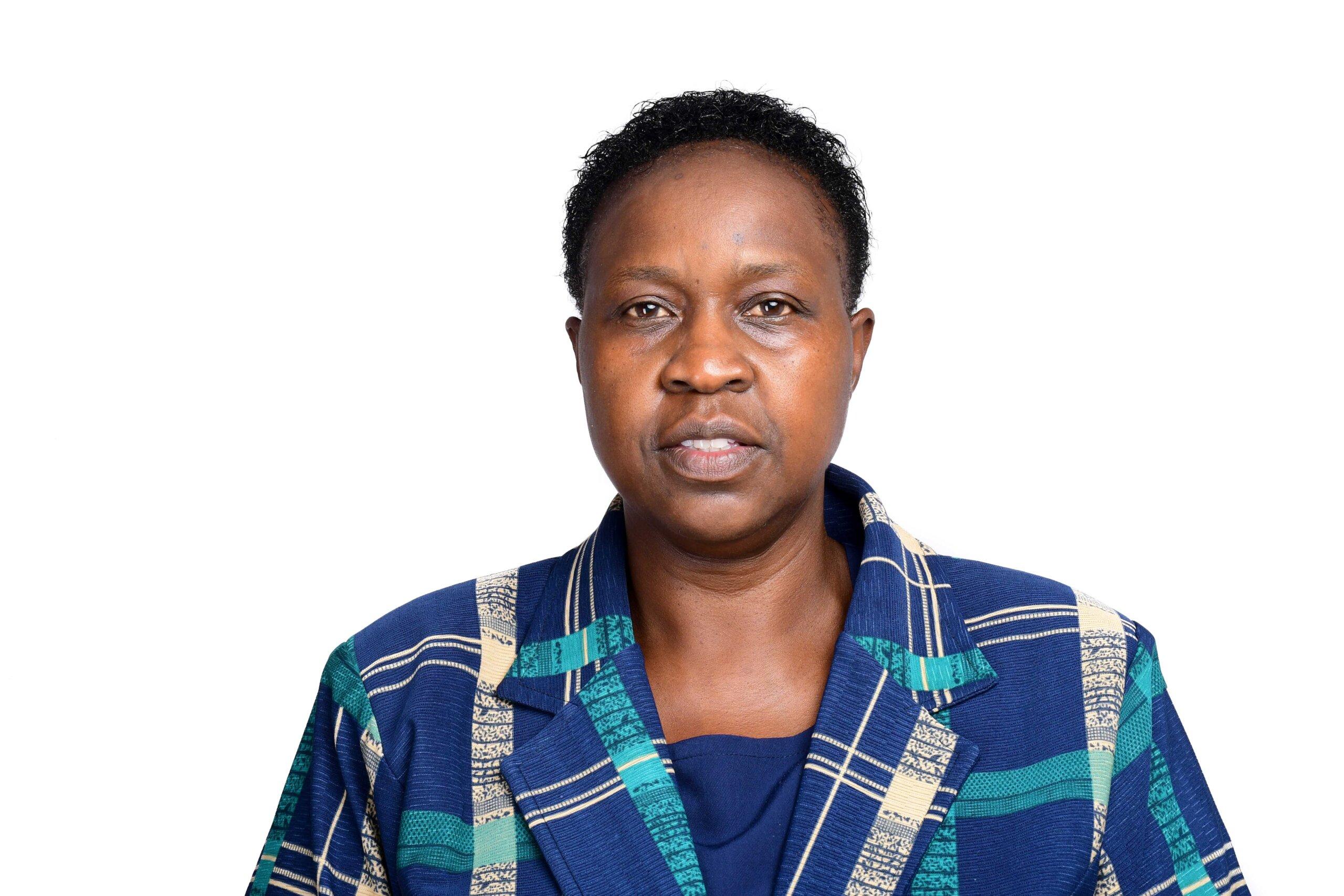 Dr Elizabeth Owino